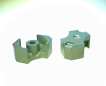 RM5 Kernsatz K1, mit Luftspalt 0,4mm, AL40