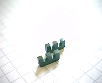 E 8,8 Kernsatz T38, ohne Luftspalt, AL2100