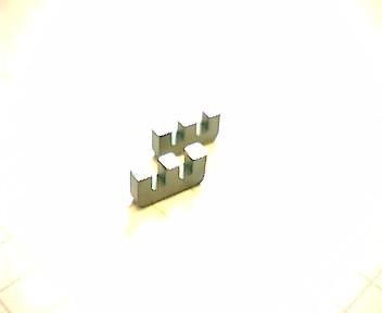 E 8,8 Kernsatz N67, ohne Luftspalt, AL550