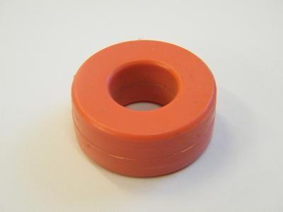 Ferrit-Ringkern 28mm T35 AL7000, Kunststoffgehäuse