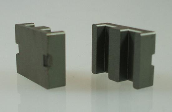EELP22 Kernsatz N87, ohne Luftspalt, AL4500