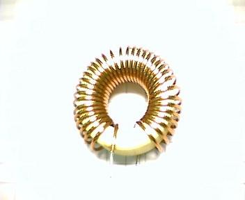 Ringkerndrossel, 47 µH 3 A