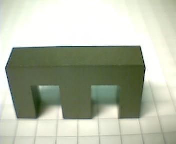 E 30 (EF 30) Kernhälfte N30, ohne Luftspalt, AL3100