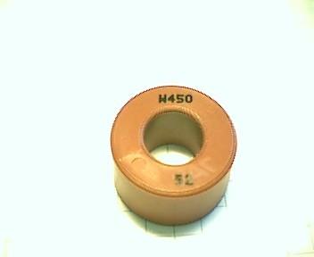 Ringbandkern 22mm, nanokristallines Eisen, AL bis 20.000