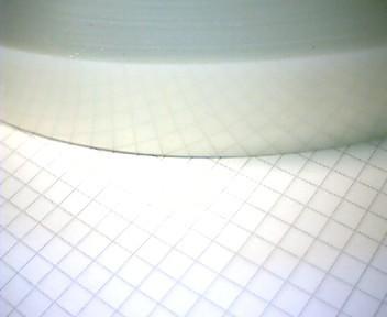 Mylarfolie 20,5mm Mylar 50µ, 10m-Rolle