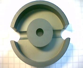 P47x14,9mm Einzelschale, N22