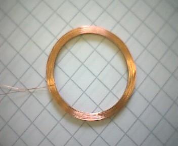 RFID Transponderspule 20mm, 930µH Sonderposten