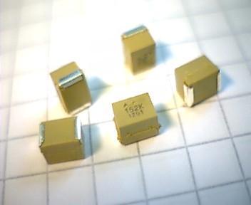 Entstördrossel, 1,5 µH 535 mA, SMD BF 1812, 5 Stück
