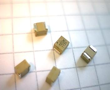 Entstördrossel, 18 nH 640 mA, SMD BF 1210, 5 Stück