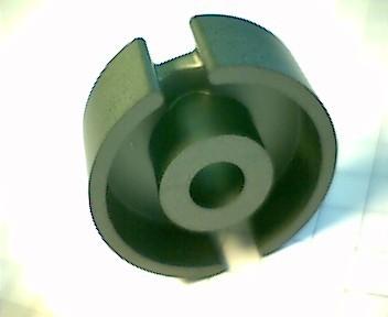 P30x19 Schalenkernsatz N30, ohne Luftspalt, AL 11500