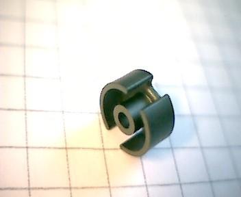 P9,4x4,6mm Einzelschale, N22