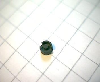 P3,3x1,3 Schalenkernhälfte K1, AL7