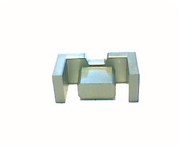 EFD20 Kernhälfte GL87/N87, ohne Luftspalt, AL1200