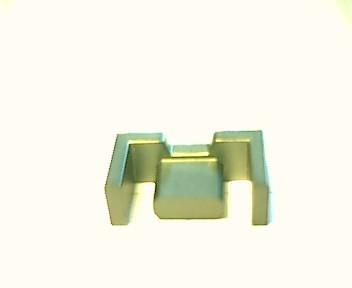 EFD15 Kernhälfte N49, ohne Luftspalt, AL600