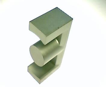 ETD 44 Kernhälfte GL27/N27, mit Luftspalt 0,5mm, AL440