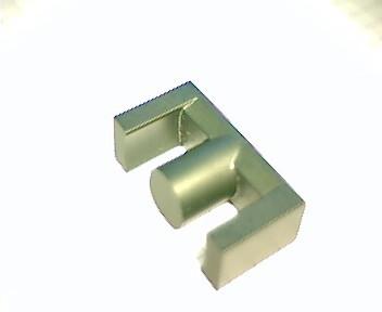 ETD 39 Kernhälfte GL87/N87, mit Luftspalt 1mm, AL195