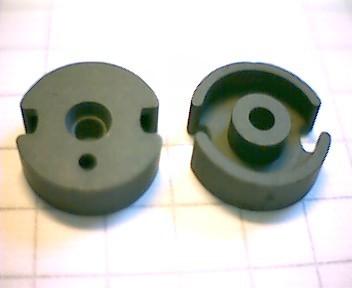 P11x3,5mm Einzelschale F08