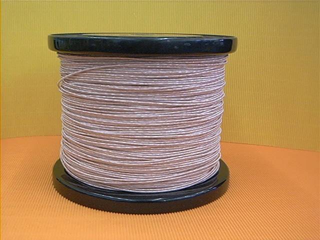HF-Litze 80 x 0,2 mm, 100 g-Spule