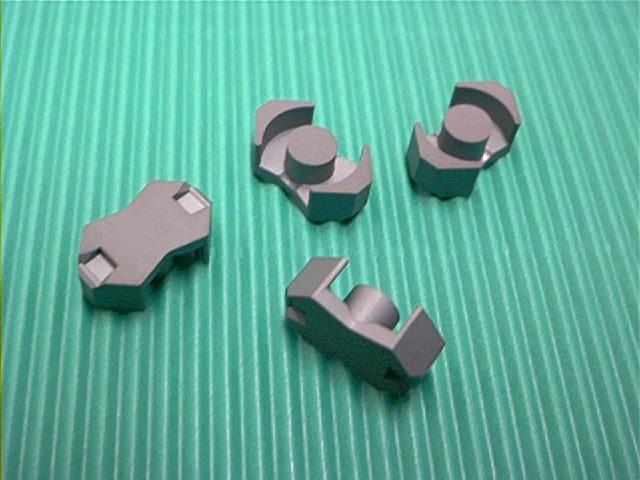 RM10 Kernsatz N41, mit Luftspalt 0,04mm, AL1600