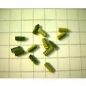 Abgleichschraube M1,6x8, Fe810, AL3