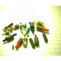 Abgleichschraube RM10, P26, P30, P36; K1, gelb