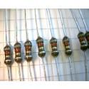 HF-Entstördrossel, 100 µH 600 mA, 1 Stück