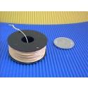 TEX-E Kupferlackdraht, 3L, 0,2 mm, 50 g