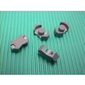 RM10 Kernsatz N30, ohne Luftspalt, AL7600