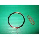 RFID Transponderspule 35mm, 290µH, 1mm Breite