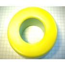 Eisenpulverringkern 63mm T250-40, AL194, grün-gelb