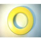 Eisenpulverringkern 100mm T400-40D, AL230, grün-gelb