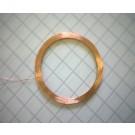 RFID Transponderspule 24mm, 2,8mH