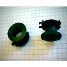 RM 10 Spulenkörper, ohne Pins, 1 Kammer