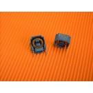 Ringkern-Netzdrossel, 10 mH 0,1 A, stromkompensiert, stehend