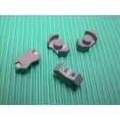 RM8 Kernsatz N41, mit Luftspalt 0,04mm, AL1600