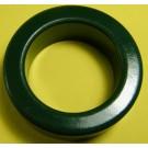 Ferrit-Ringkern 58mm N30/SM43T, AL5400, grün