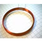 RFID Transponderspule 43mm, 400µH, 5mm Breite