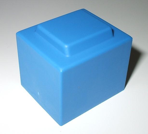EI 30 Potting box, verical