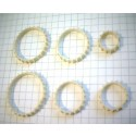Distance ring 21 x 4 mm