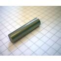 Rod core 6,35x26mm, M40 (iron powder), AL16