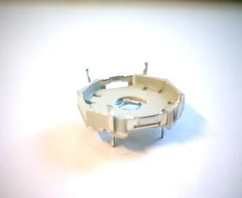 P18 Grundplatte 4polig, EPCOS