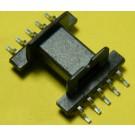EFD 15 SMD Spulenkörper, 10-polig, 1 Kammer