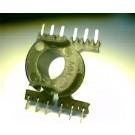 RM 8 Spulenkörper, dual-in-line, 12-polig, 1 Kammer, 10 Stück