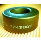 Eisenpulverringkern 48mm Kool Mµ, AL281